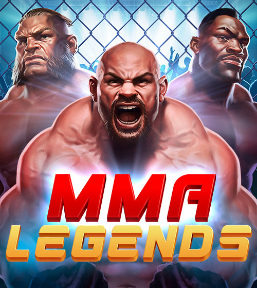 MMA Legends
